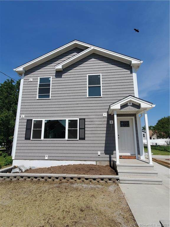 57 Malden Street, West Haven, CT 06516 (MLS #170408736) :: The Higgins Group - The CT Home Finder