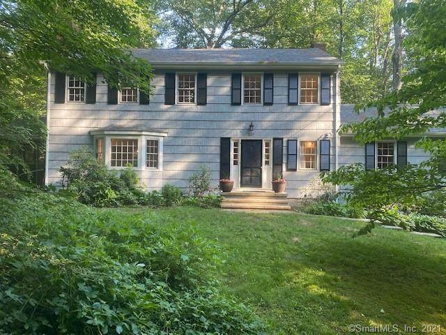 227 Old Norwalk Road, New Canaan, CT 06840 (MLS #170408812) :: The Higgins Group - The CT Home Finder