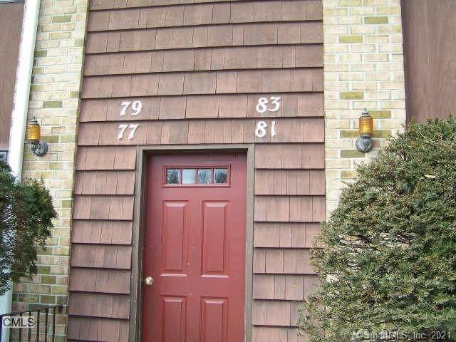 79 Kennedy Drive #79, Bridgeport, CT 06606 (MLS #170408854) :: Frank Schiavone with Douglas Elliman