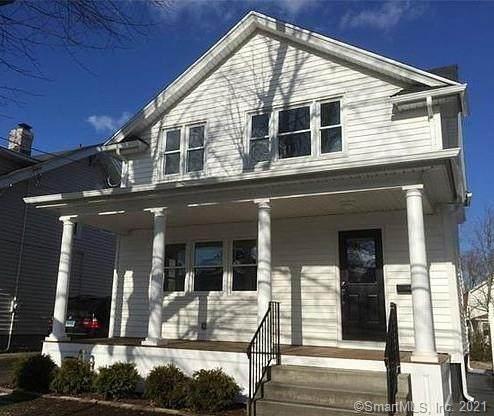 42 Beecher Place, New Haven, CT 06512 (MLS #170408912) :: Spectrum Real Estate Consultants