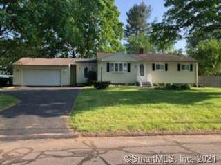 South Windsor, CT 06074 :: Anytime Realty