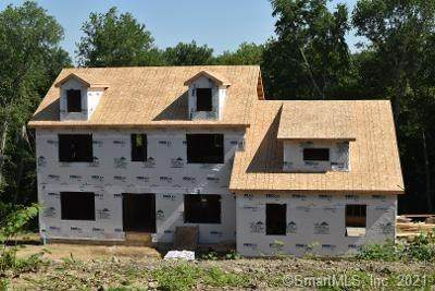 1 Percheron Drive, Monroe, CT 06468 (MLS #170409145) :: The Higgins Group - The CT Home Finder