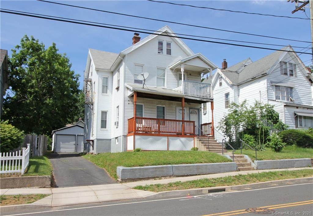 179 Hart Street - Photo 1
