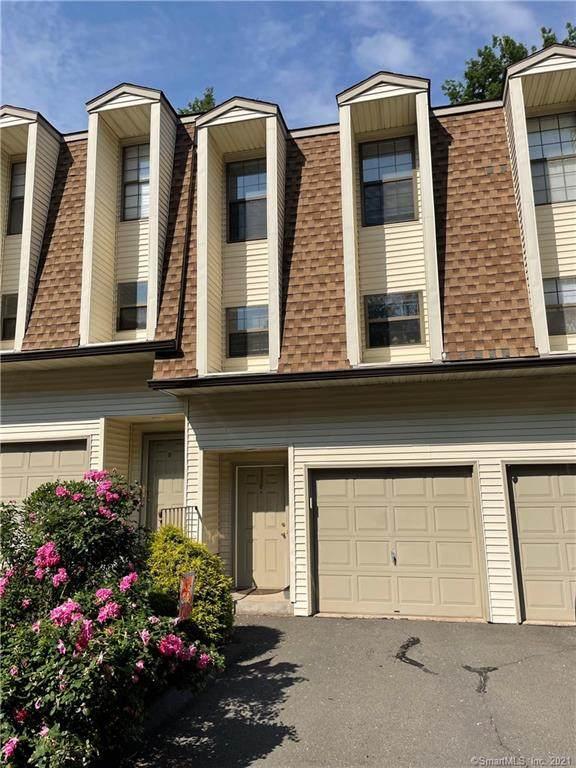 36 N Mountain Road E, New Britain, CT 06053 (MLS #170409466) :: Cameron Prestige