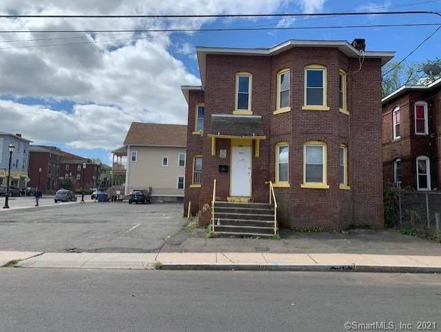 49 Grand Street, Hartford, CT 06106 (MLS #170409539) :: Spectrum Real Estate Consultants