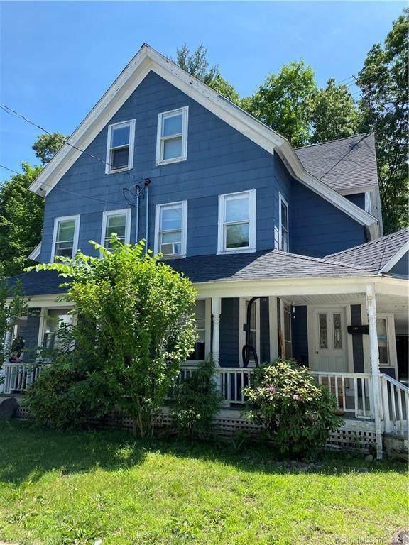 167 S Main Street, Putnam, CT 06260 (MLS #170409624) :: GEN Next Real Estate