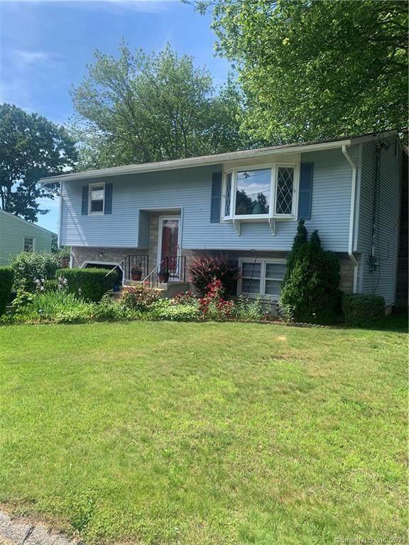 78 Lincolndale Drive, Waterbury, CT 06704 (MLS #170409689) :: Cameron Prestige