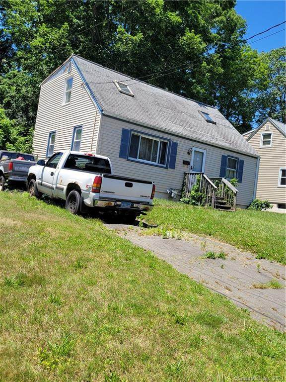 70 Bellevue Avenue, West Haven, CT 06516 (MLS #170409801) :: GEN Next Real Estate