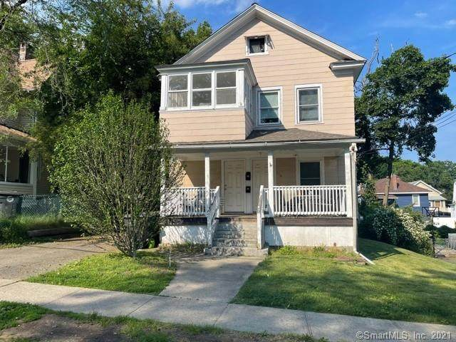 34 Ellis Street, Milford, CT 06460 (MLS #170409826) :: Team Phoenix
