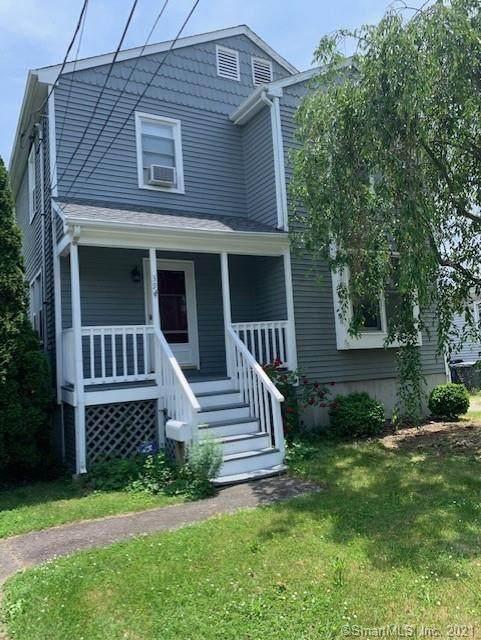 39 Calderwood Court, Bridgeport, CT 06605 (MLS #170409840) :: The Higgins Group - The CT Home Finder