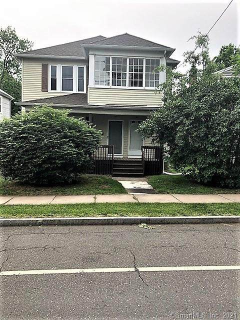161 Quaker Lane S, West Hartford, CT 06119 (MLS #170409847) :: Team Feola & Lanzante | Keller Williams Trumbull