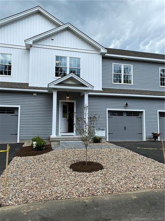 29 Covey Road #22, Burlington, CT 06013 (MLS #170409857) :: Hergenrother Realty Group Connecticut