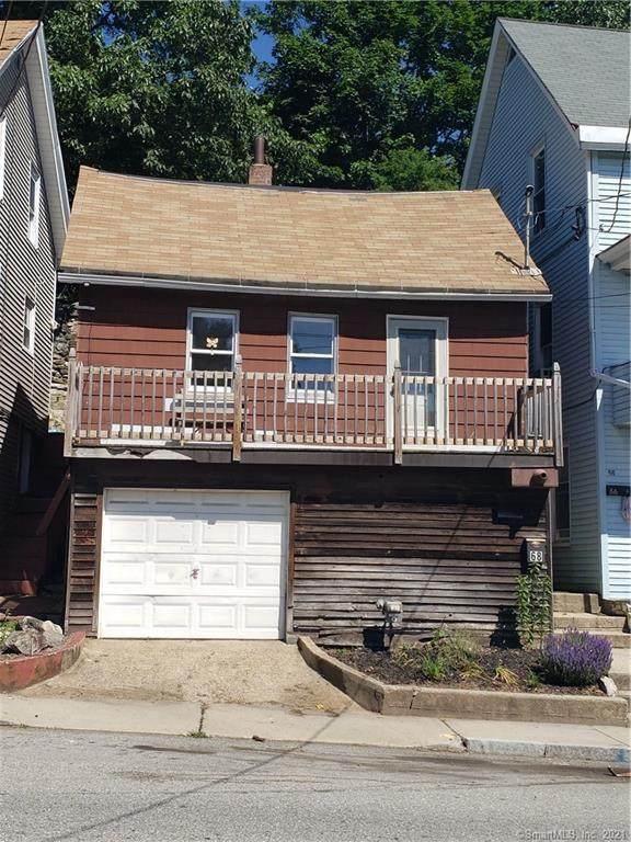 68 Merchants Avenue, Norwich, CT 06380 (MLS #170409859) :: Kendall Group Real Estate | Keller Williams