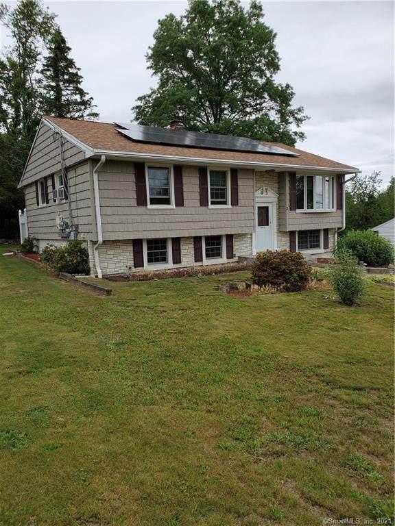 3 Glenridge Drive, Ansonia, CT 06401 (MLS #170409864) :: Michael & Associates Premium Properties | MAPP TEAM