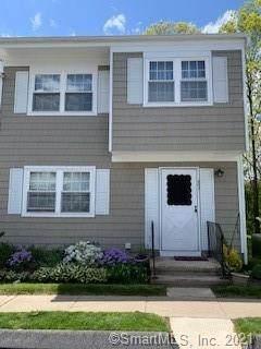 81 Park Avenue #907, Danbury, CT 06810 (MLS #170409870) :: Spectrum Real Estate Consultants