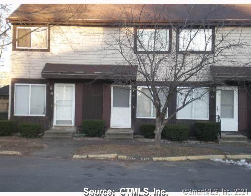 47 Rector Street #47, East Hartford, CT 06108 (MLS #170409917) :: The Higgins Group - The CT Home Finder