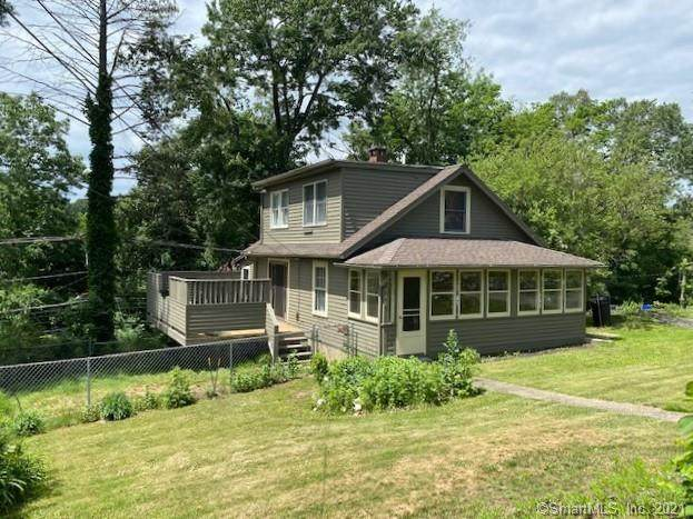 148 Litchfield Road, Watertown, CT 06795 (MLS #170409950) :: The Higgins Group - The CT Home Finder