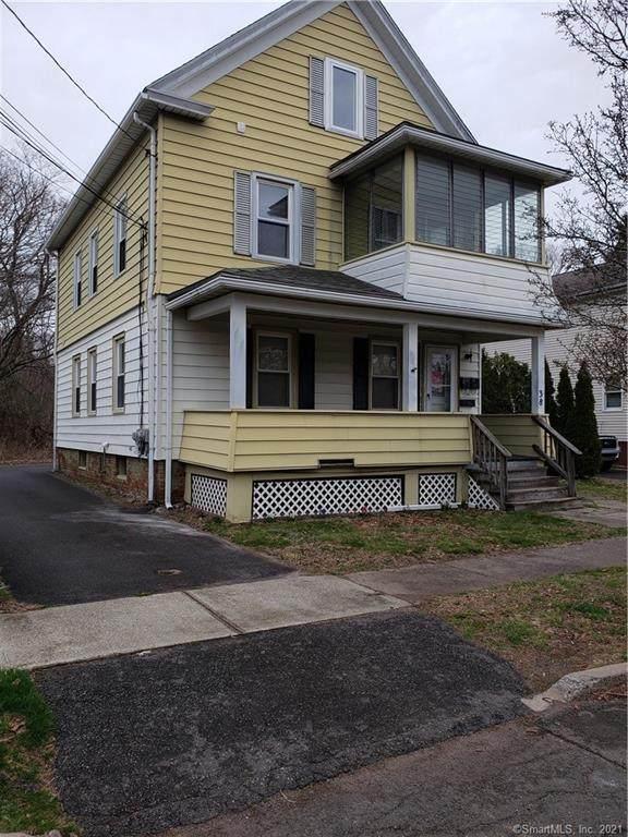 38 Bull Avenue, Wallingford, CT 06492 (MLS #170409962) :: GEN Next Real Estate