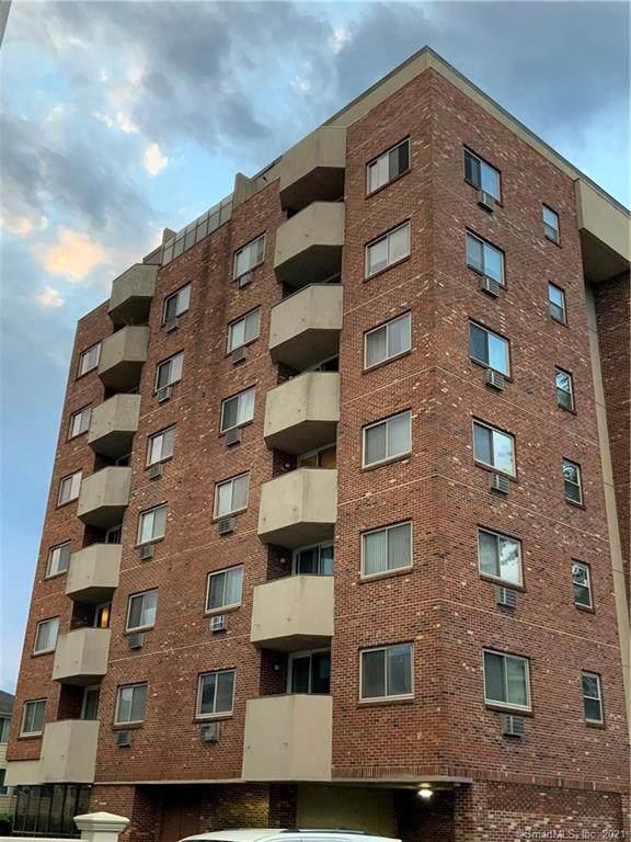 1611 Washington Boulevard #502, Stamford, CT 06901 (MLS #170410058) :: Forever Homes Real Estate, LLC
