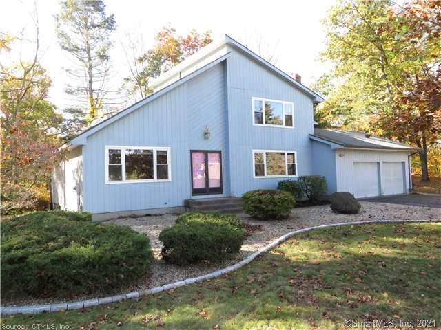 80 Patriot Lane, Manchester, CT 06040 (MLS #170410076) :: Anytime Realty