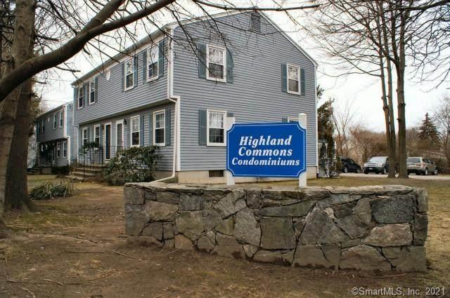 1115 Black Rock Turnpike, Fairfield, CT 06825 (MLS #170410227) :: GEN Next Real Estate