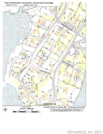 177-2-3 Skiff Lane, Stonington, CT 06355 (MLS #170410237) :: Linda Edelwich Company Agents on Main