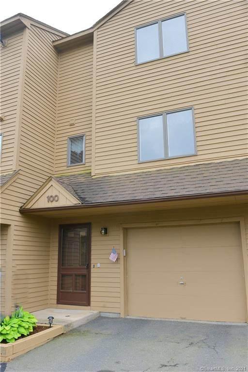 489 Wolcott Street #100, Bristol, CT 06010 (MLS #170410423) :: Forever Homes Real Estate, LLC