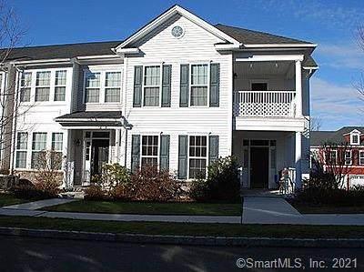 7 Orwich Court #7, Danbury, CT 06810 (MLS #170410424) :: Michael & Associates Premium Properties   MAPP TEAM