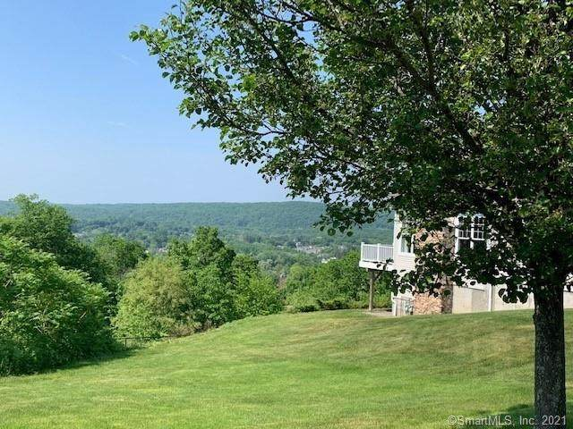 2 Great Hill Drive #95, Bethel, CT 06801 (MLS #170410467) :: The Higgins Group - The CT Home Finder