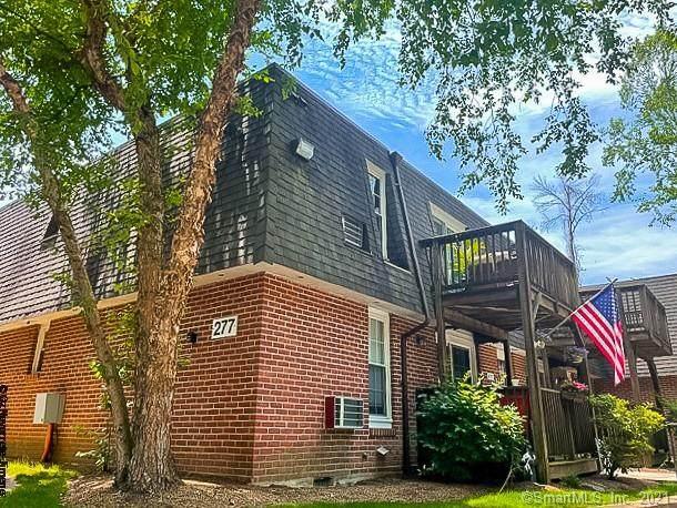 277 Bridge Street #4, Stamford, CT 06905 (MLS #170410525) :: Team Feola & Lanzante | Keller Williams Trumbull
