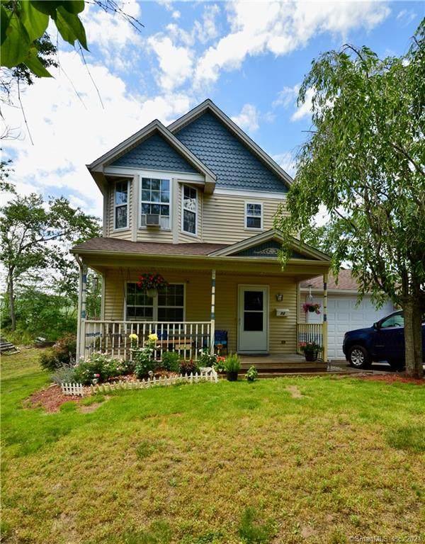 72 Bishop Street, Bristol, CT 06010 (MLS #170410637) :: Forever Homes Real Estate, LLC