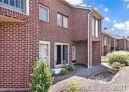 295 Redstone Hill Road #20, Bristol, CT 06010 (MLS #170410843) :: Faifman Group