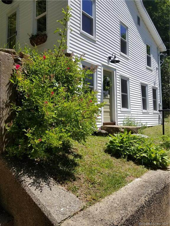 204 Upper Road, Stafford, CT 06076 (MLS #170410901) :: Spectrum Real Estate Consultants