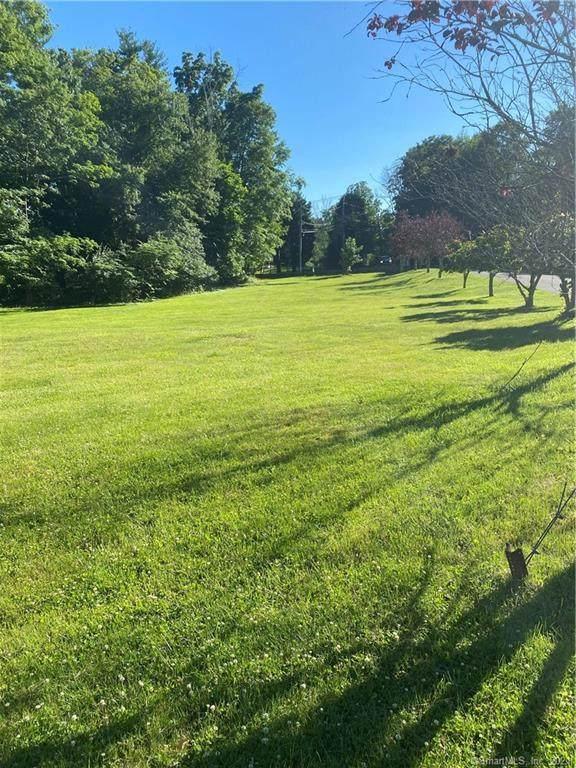 A Konandreas Drive A, Stamford, CT 06903 (MLS #170410976) :: GEN Next Real Estate