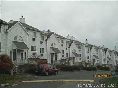 925 Oronoke Road 34C, Waterbury, CT 06708 (MLS #170410982) :: Spectrum Real Estate Consultants