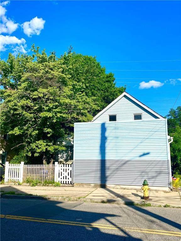 10 Bouton Street, Norwalk, CT 06854 (MLS #170411073) :: Sunset Creek Realty
