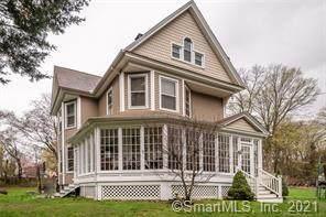 480 Church Hill Road, Trumbull, CT 06611 (MLS #170411103) :: Team Feola & Lanzante | Keller Williams Trumbull