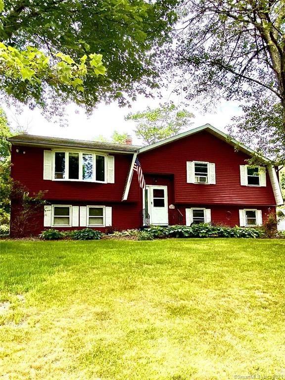 7 Sherman Lane, Plymouth, CT 06786 (MLS #170411251) :: Spectrum Real Estate Consultants