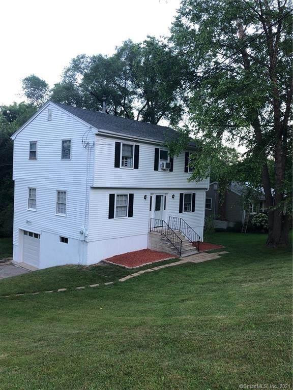 32 Dean Road, New Milford, CT 06776 (MLS #170411423) :: GEN Next Real Estate