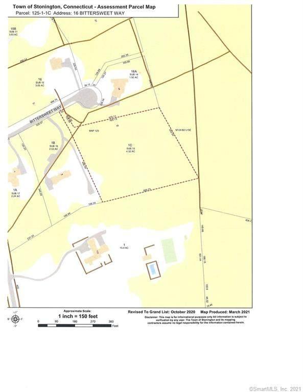 16 Bittersweet Way, Stonington, CT 06378 (MLS #170411541) :: Next Level Group