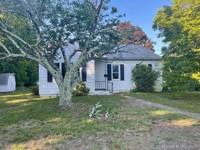 58 Mckenna Avenue, Griswold, CT 06351 (MLS #170411586) :: Anytime Realty