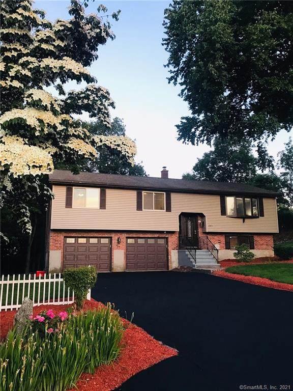 295 Juniper Ridge Drive, Waterbury, CT 06708 (MLS #170411657) :: Tim Dent Real Estate Group