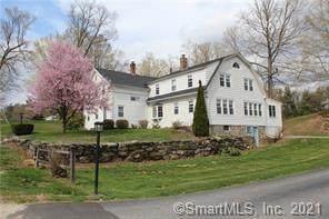 16 Prospect Street, New Hartford, CT 06057 (MLS #170411682) :: Team Feola & Lanzante   Keller Williams Trumbull