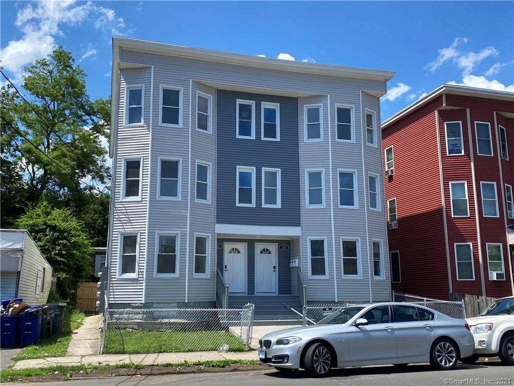 222 Maplewood Avenue - Photo 1