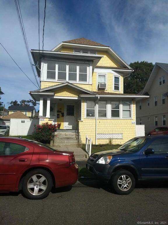 162 Bronx Avenue, Bridgeport, CT 06606 (MLS #170411892) :: Around Town Real Estate Team