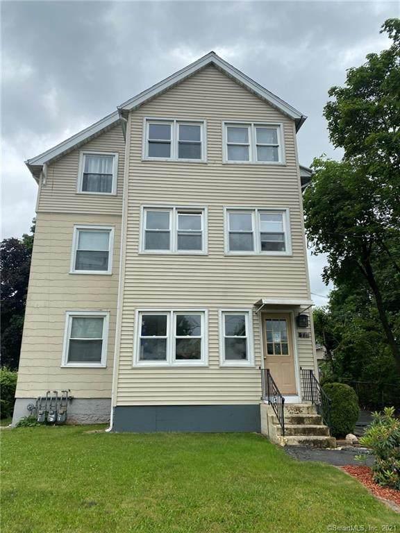 17 Judd Avenue, New Britain, CT 06051 (MLS #170411922) :: Around Town Real Estate Team