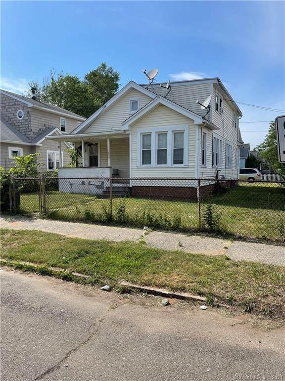 85 William Street, West Haven, CT 06516 (MLS #170411984) :: Around Town Real Estate Team