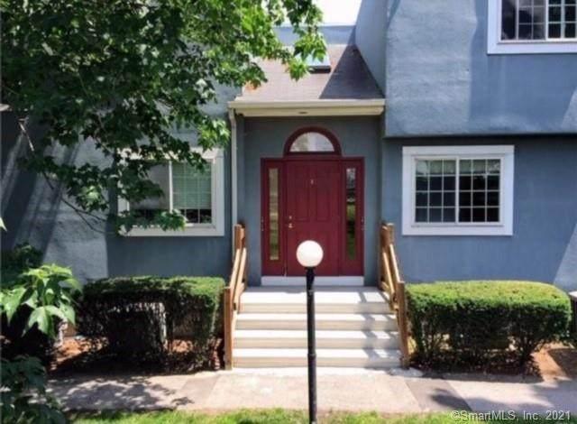 9 Maple Tree Avenue F2, Stamford, CT 06906 (MLS #170412088) :: Sunset Creek Realty