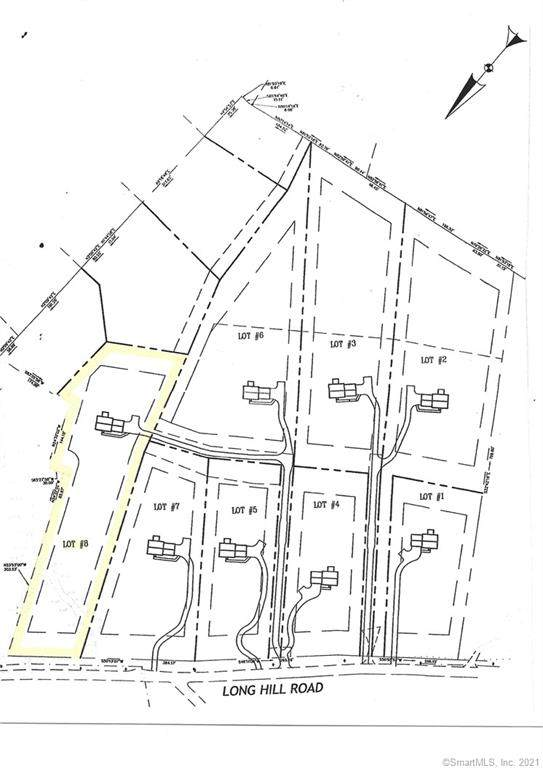 Lot 8 Long Hill Rd, East Hampton, CT 06424 (MLS #170412114) :: GEN Next Real Estate