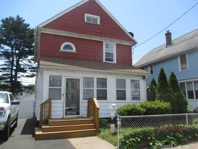 30 Walnut Street, West Haven, CT 06516 (MLS #170412121) :: Around Town Real Estate Team